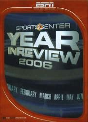 Black Friday Deal - ESPN Sportscenter: Year In Review 2006 (DVD) on Sale only $1.99 with Free Shipping on Orders of $10 or more at http://www.marshalltalk.com