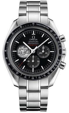 Omega Speedmaster Professional Moonwatch 311.30.42.30.01.002