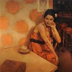 Artistaday.com : Kansas City, MO artist Joseph Lorusso