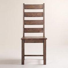 Garner Dining Chairs, Set of 2