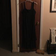 Long sleeveless black dress Long sleeveless black dress Dana Kay Dresses Maxi
