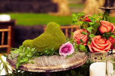 Centerpiece - Flowers by Heidi