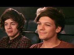Harry & Louis (Larry Stylinson) : Harry is Louis's baby