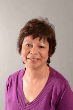 Cynthia Aragon is one of our Client Navigators