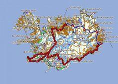 15 juli tot en met 13 augustus 2013 IJsland 21 fietsdagen, 7 rustdagen 1.268 km 10.205 hoogtemeters  IJsland stond al heel lang op ons 'verlanglijstje' en zomer (2013) was het zo ver. Onze ronde van IJsland!  Blog Van deze fietstocht hebben een [...]