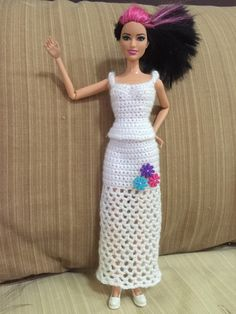 August doll fashion