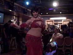 """The belly dancer Yeli dancing to the song I wrote for and named after her, """"Yeli's Belly."""" From my album """"Of Bellly Dancers & Star Gazers.""""  The song features ney, accordion, guitoud and percussion."""