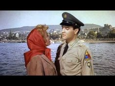 G.I. Blues (1960)- Trailer (Elvis Presley, Juliet Prowse, Robert Ivers, James Douglas)