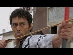 """Hideki Takeuchi, """"Thermae Romae"""" (2012)."""