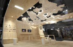 DIA exhibition stand