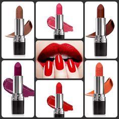 Avon, Make Up, Lipstick, Color, Beauty, Lipsticks, Colour, Makeup, Beauty Makeup