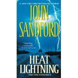 Heat Lightning (Kindle Edition)By John Sandford