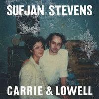 Stevens, Sufjan : Carrie & Lowell - Levykauppa Äx