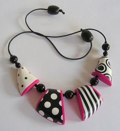 Claire Wallis untitled necklace | Flickr - Photo Sharing!
