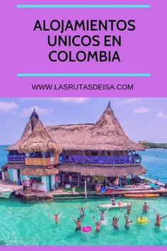 Popular Holiday Destinations, Travel Destinations, Travel Goals, Travel Tips, Colombia Travel, Beautiful Places To Travel, Portugal Travel, South America Travel, Amor