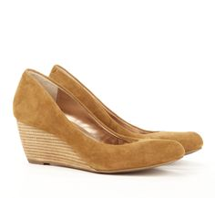 JUDY  closed toe wedge