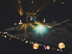 All those army bombs make a beautiful sea Bts Army Bomb, Bts Bomb, Concert Crowd, Concert Stage, Ocean Wallpaper, Bts Wallpaper, Future Concert, Cypher Pt 4, Bae