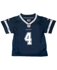 Baby Toddler Boys Dallas Cowboys NFL Nike Jersey Romo 9 Football Size 18  Months adf503958