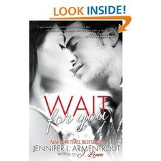 Amazon.com: Wait for You eBook: J. Lynn: Kindle Store