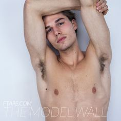 Alexander Van Ballaer at Select Models on Ftape.com. Read his interview on http://ftape.com/model/?portfolio=alexander-van-ballaer