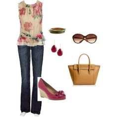 """""""spring shopping"""" by iugirl1999 on Polyvore"""