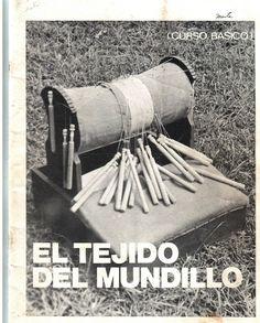 Curso basico de Mundillo - Irma Rivera - Álbumes web de Picasa