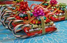 geschenkideen selbsgemacht weihnachtsgeschenke basteln