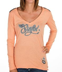 Sinful Angel Storm T-Shirt  Saw this and it's very cute!