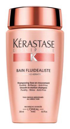 Das BAIN FLUIDEALISTE Haarbad für fließendes Haar von Kérastase | look! - das Magazin für Wien