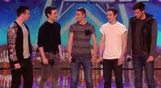 This Isn't a Typical Boy Band. What These Guys Did Stunned Everyone And Got A Standing Ovation.