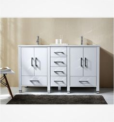 Cool Kitchen Bath And Beyond Tampa Thin 29 Inch White Bathroom Vanity Regular Kitchen Bath Showrooms Nyc Fiberglass Bathtub Bottom Crack Repair Inlays Old Bathroom Vanities Toronto Canada Bright3d Floor Tiles For Bathroom India Anziano 48 Inch High Gloss White Bathroom Vanity, Double Sink W ..