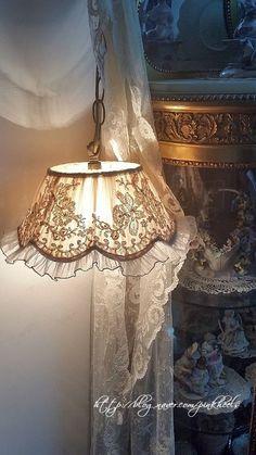 Pretty Lamp