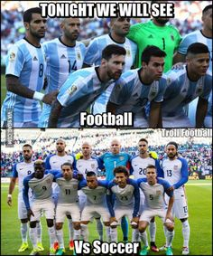 RIP Soccer