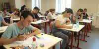 examen bac philo
