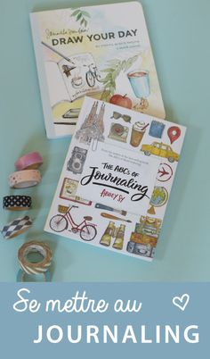 Abbey Sy, Draw Your, Lettering, Blog, Diy, Guide, Bicycles, Voici, Journaling