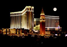 The Venetian -- Las Vegas