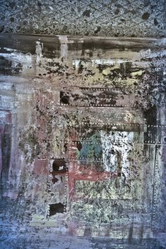 "Saatchi Online Artist Jean-Francois Dupuis; Mixed Media, ""Horus negatives"" #art"