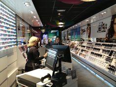 HEMA Beauty - Haarlem / Amsterdam (beauty shop)