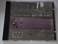 Everything But The Girl, Love Not Money, Pre Owned CD