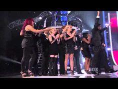 American Idol Finale: Adam Lambert and Kris Allen: And the winner is...
