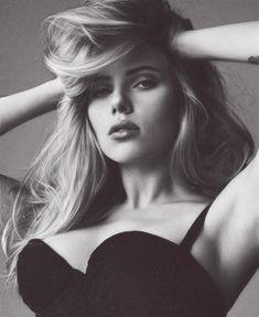 Scarlett Johansson ♥♥♥