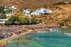 10 Places in Mykonos That Look Like They've Been Taken Out Of Fairy Tales