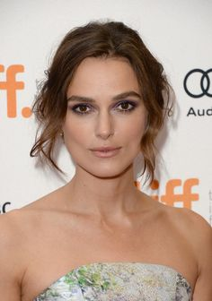 "Keira Knightley - ""Can A Song Save Your Life?"" Premiere - Arrivals - 2013 Toronto International Film Festival"