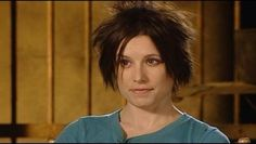 Behind the scenes Saw II Shawnee Smith(Amanda) Saw Ii, Saw Series, Shawnee Smith, Jigsaw Saw, Amanda Young, Always On My Mind, Female Actresses, Horror Films, Puppet