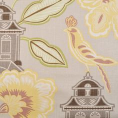 (2nd Fl Guest Bedroom Pillow Option) Pattern #42209 - 240 | Showroom Only Fabrics - Not Booked | Duralee Fabric by Duralee Page Forty