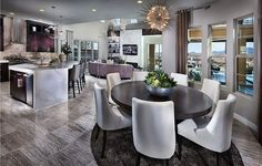 Residence Six Southern Highlands: Olympia Ridge in Las Vegas