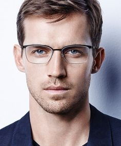 LINDBERG · Men Designer Eyeglasses, Glasses Frames, Reading Glasses,  Stylish Men, Mens 440a811ec890