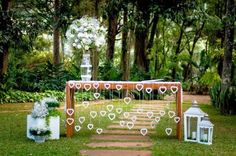 outdoor wedding decoration ideas on a budget Wedding Trends, Trendy Wedding, Diy Wedding, Wedding Ceremony, Rustic Wedding, Dream Wedding, Wedding Day, Wedding Colors, Wedding Flowers