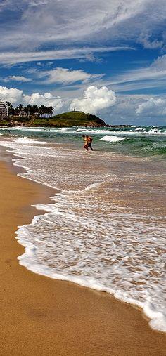 Barra Beach - Salvador - Brazil