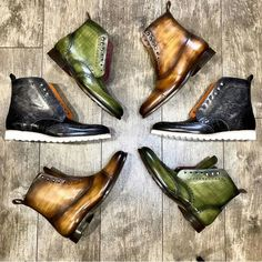 Shop and Enjoy Our Great Selection of Premium Chelsea Boots And Dress Shoes. Men's Shoes, Dress Shoes, French Man, Dress With Boots, Luxury Shoes, Custom Shoes, Brown Boots, Shoe Brands, Designer Shoes